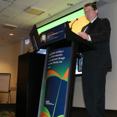 Speech – Australian Council for Private Education and Training's (ACPET) 2015 Asia Pacific International Education Forum – Welcome Address