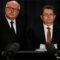 Transcript – Joint press conference with Senator George Brandis