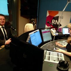 Transcript – Drive with Patricia Karvelas – Radio National