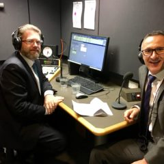 Transcript – Pollie-Graph with Senator Richard Di Natale – ABC Melbourne